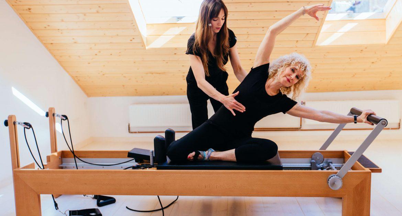 O que é Pilates?